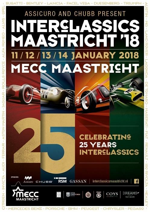 interclassics maastricht 2018