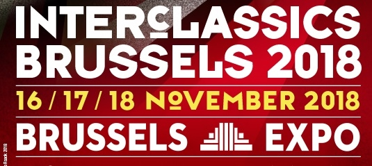 InterClassics_Brussels_2018