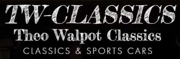 logo Walpot Classics