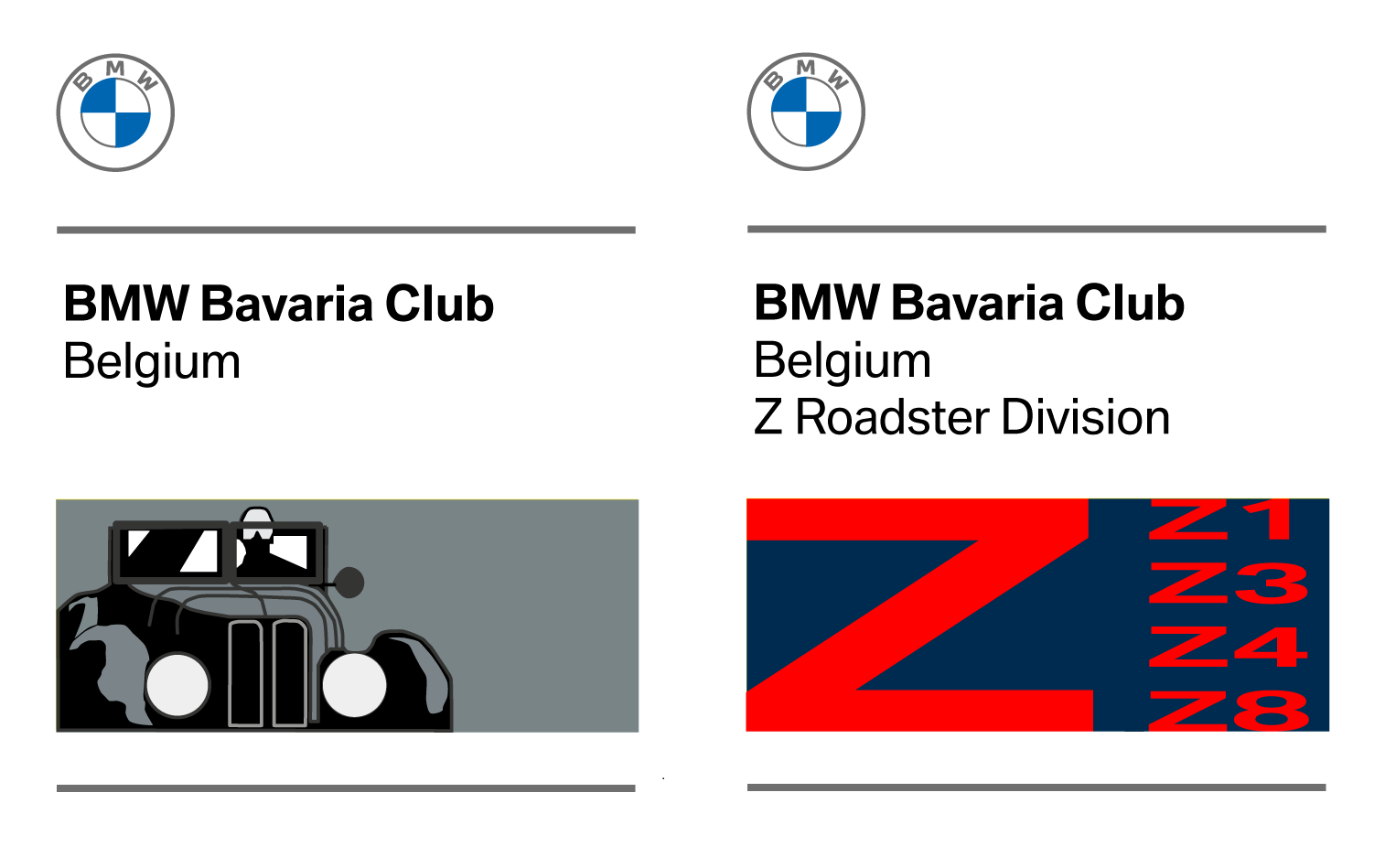 BMW Bavaria Club
